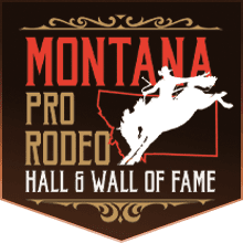 Montana Pro Rodeo Hall and Wall of Fame