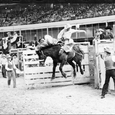 Houston 68 J C Bonine on 209 Mexico Kid